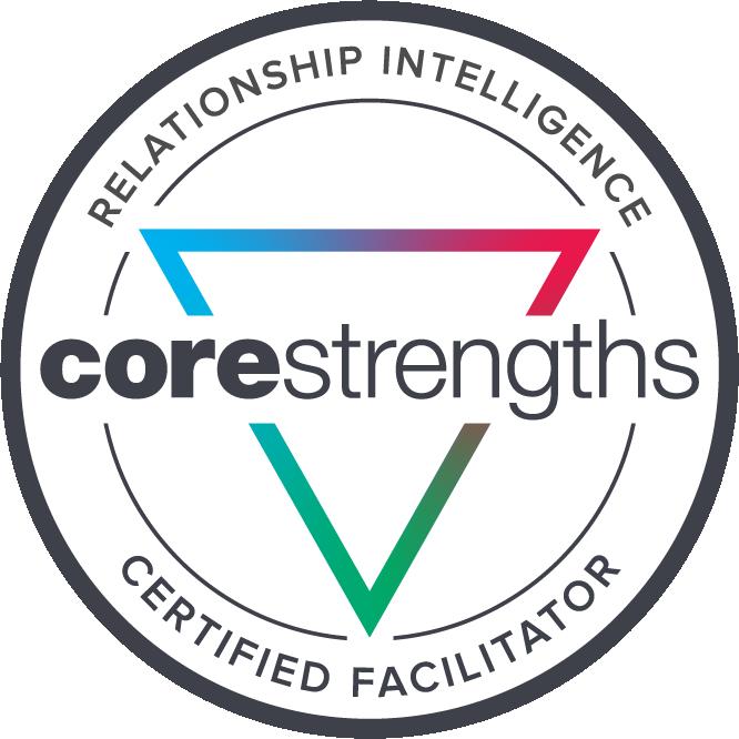 Certified Facilitator Badge